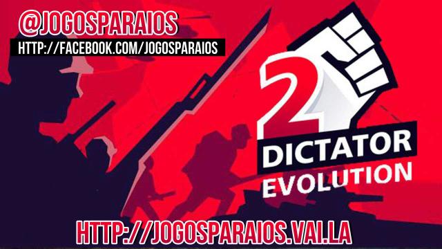Dictator 2: Evolution iOS imagem do Jogo