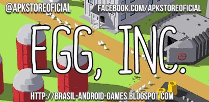 Egg, Inc. imagem do Jogo