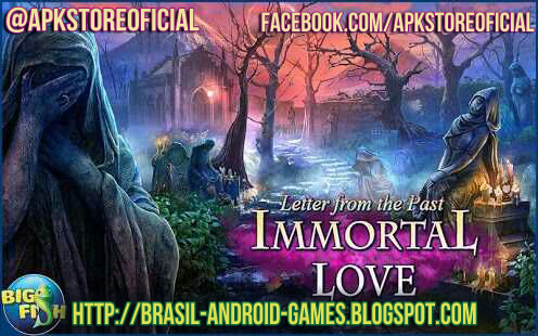 Immortal: From the Past (Full) imagem do Jogo