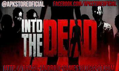 Into the Dead imagem do Jogo