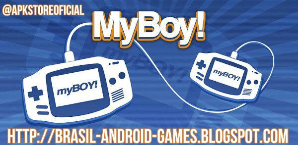 My Boy! - GBA Emulator imagem do Aplicativo