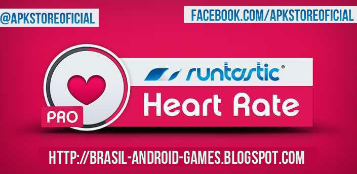 Runtastic Heart Rate PRO Pulso imagem do Aplicativo