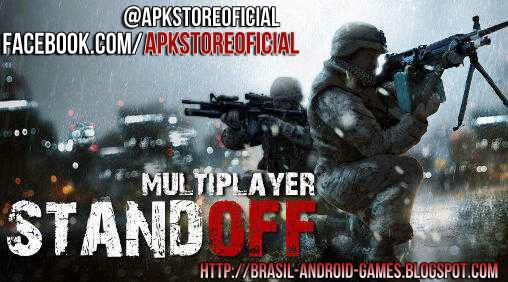 Standoff: Multiplayer imagem do Jogo