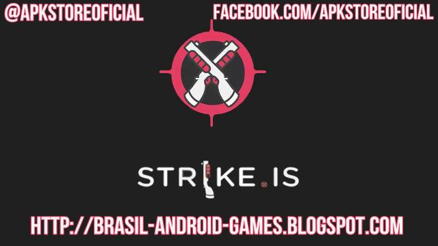 Strike.is: The Game imagem do Jogo