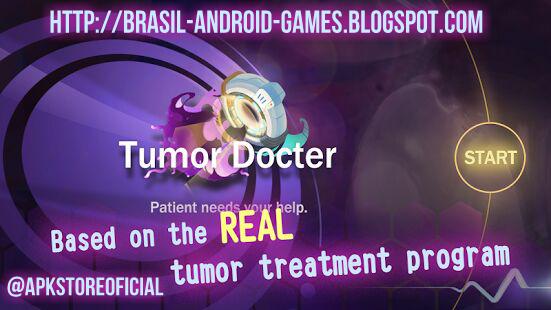 Tumor Doctors imagem do Jogo